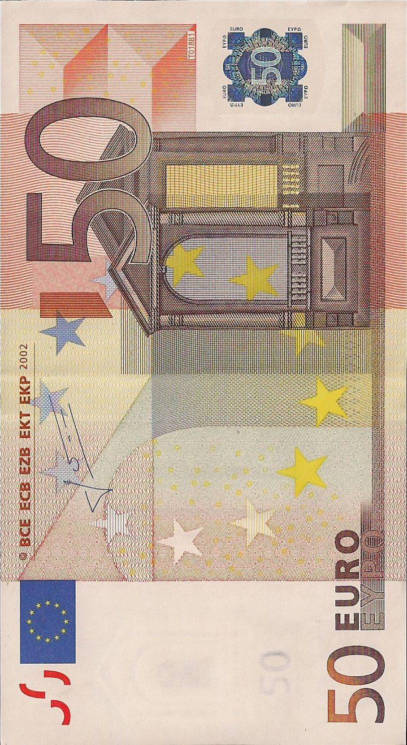 50 euro lenen