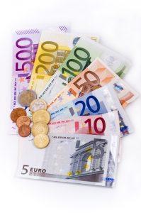 kleine lening aanvragen